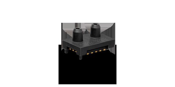 Sensirion Differential Pressure Sensors SDP3x