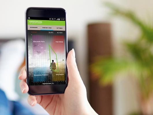 Temperatura de Gadget Sensirion SHT31 Smart /& RH Sensor Módulo de valoración