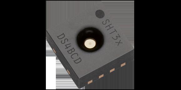 Sensirion Humidity Sensors SHT3x