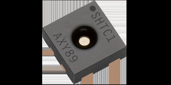 Sensirion Humidity Sensors SHTC1