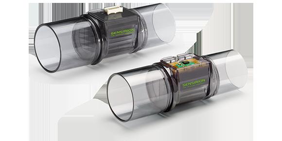 Sensirion Mass Flow Meters SFM3200